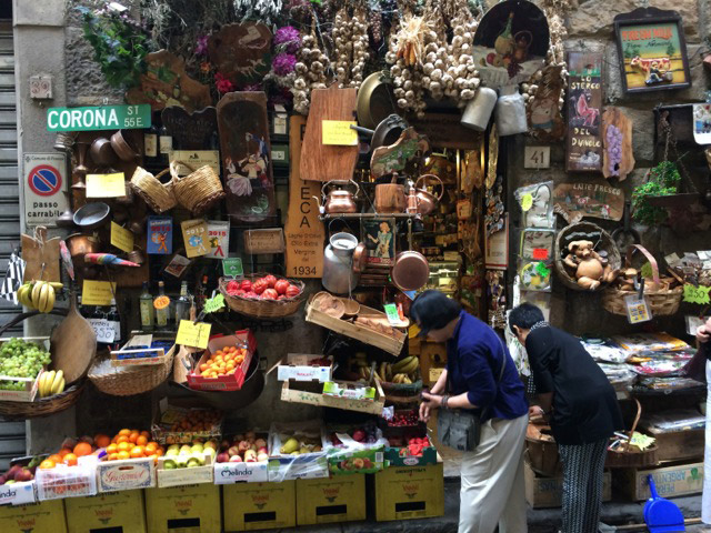Shop in Florence