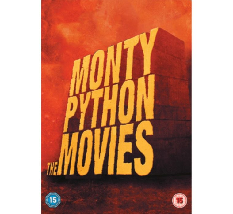 Monty Python The Movies