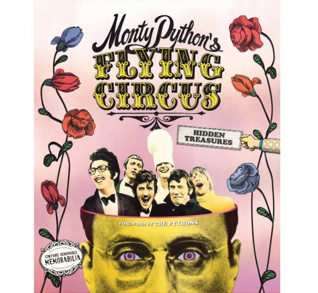 Monty Python's Flying Circus - Hidden Treasures