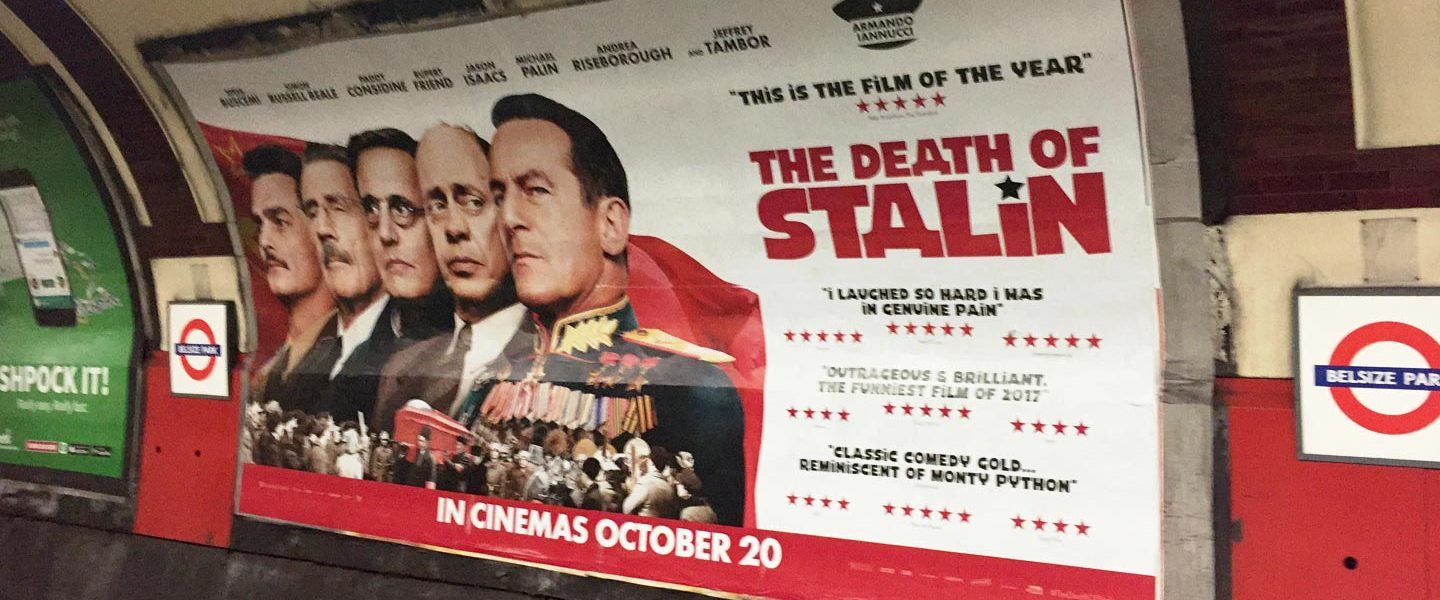 Death of Stalin Day
