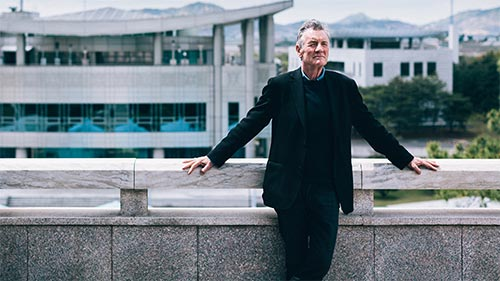 Michael Palin in North Korea, Special Edition