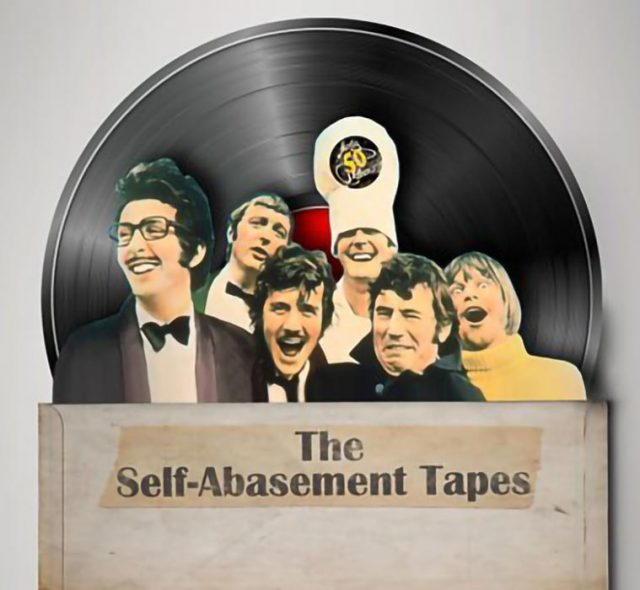 The Self-Abasement Tapes