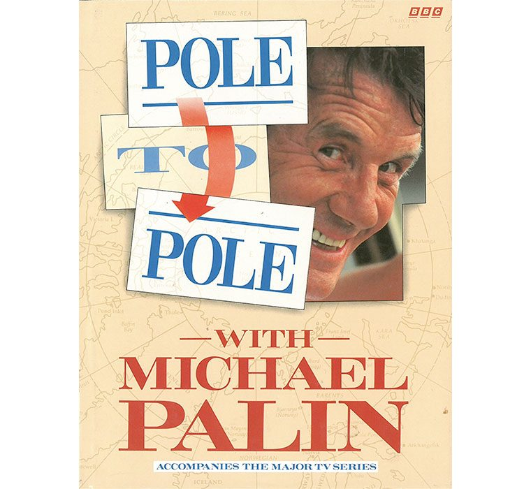 Pole To Pole - Large Format (Collectible)