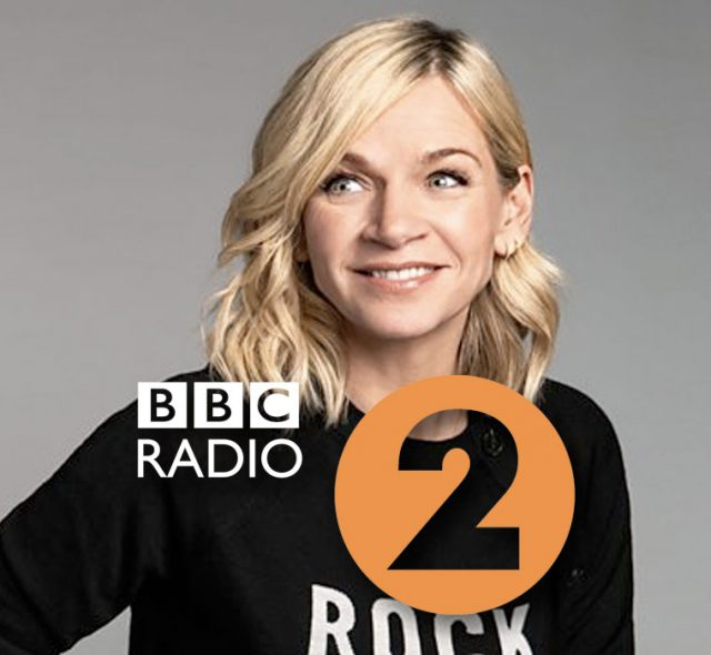 Zoe Ball Breakfast Show - BBC Radio 2