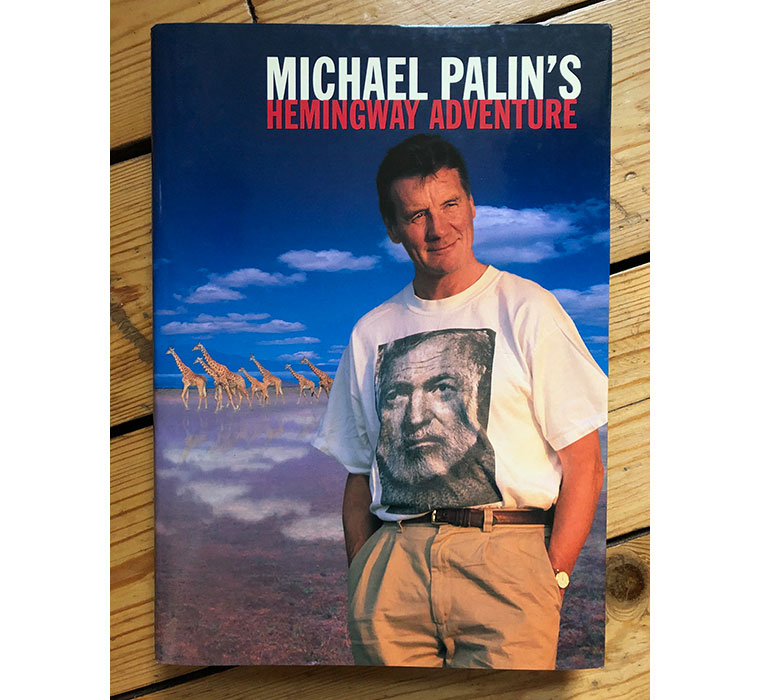 Michael Palin's Hemingway Adventure | Large Format (Collectible)