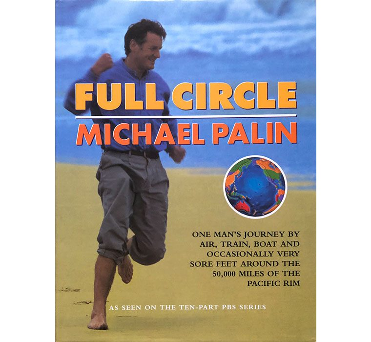 Full Circle | Large Format US Edition (Collectible)