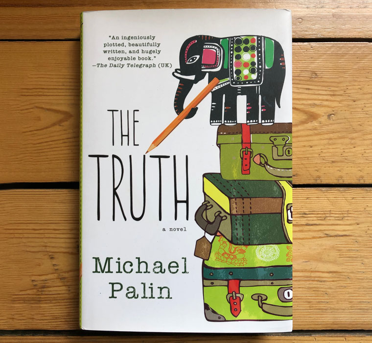 The Truth – US Edition (Collectible)