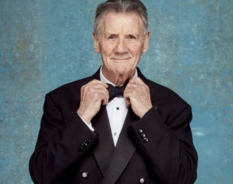Michael Palin: Live on Stage at Cadogan Hall